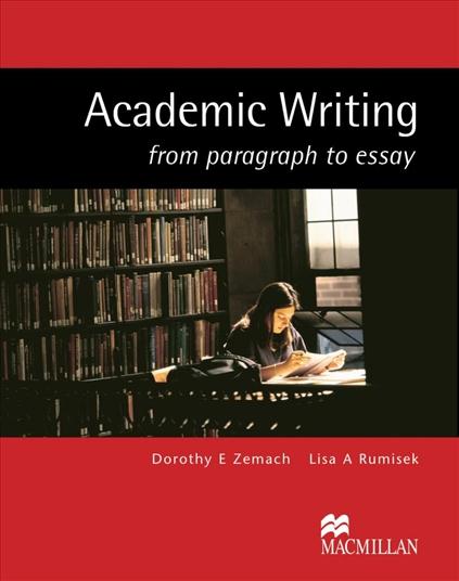 academic essay writing books